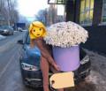 Ромашки Мега объёмный букет из ромашек Цветы, Казань