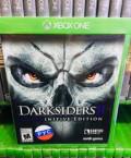 Darksiders II: Deathinitive Edition Xbox One, Орловский