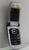 Nokia 6131, Уруссу