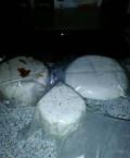 Козье молоко, Кедровка