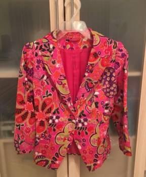 Одежда галактика авиация, пиджак, Санкт-Петербург, цена: 1 000р.