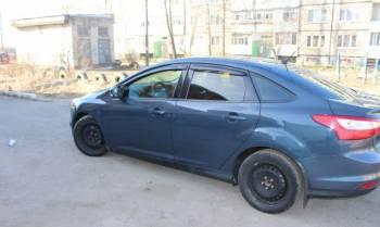 Ford Focus, 2011, Лакинск, цена: 380 000р.