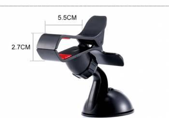 Универсальный автомобильный держатель телефона, Ялта, цена: 150р.