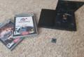 Playstation 2 90008 в комплекте с чипом, Снежинск