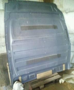 Стенка перегородка мерседес спринтер, Янтарный, цена: 5 000р.