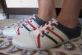 Кеды нат. кожа, зимняя обувь геокс, Новая Ляда