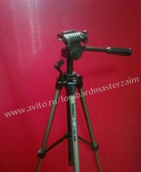 Штатив Velbon CX-440, К50, Уфа, цена: 1 200р.