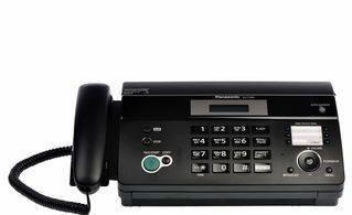 Продам телефон факс фирма panasonic, Белореченский, цена: 3 000р.