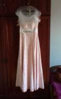 Продам выпускное платье, норковая шуба купить в италии, Майский