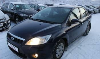Ford Focus, 2009, Мурманск, цена: 295 000р.