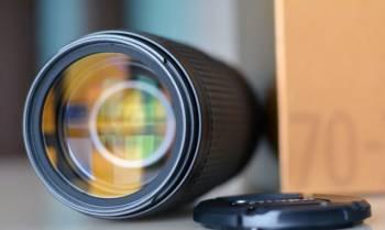 Nikon 70-300mm f/4. 5-5. 6G ED-IF AF-S VR Nikkor, Камень-на-Оби, цена: 20 000р.