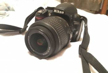 Фотоаппарат nikon D3100, Вырица, цена: 10 000р.