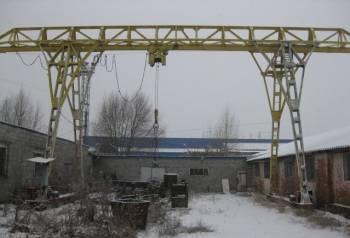 Производственное помещение, 2350 м², Ульяновск, цена: 13 999 999р.