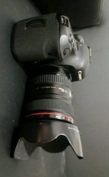 Фотоаппарат Canon 5D Mark 3, Дербент, цена: 110 000р.