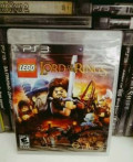 PS3 the Lord of the Rings, Краснодар