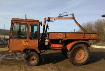 Продам трактор тас 25, Оса, цена: 200 000р.