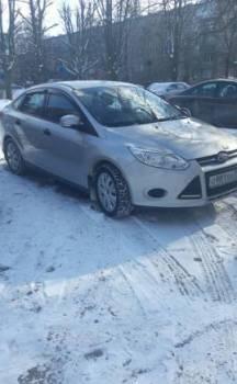 Ford Focus, 2012, Калининград, цена: 465 000р.