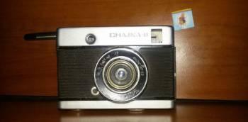Фотоаппарат чайка 2, Суземка, цена: 200р.