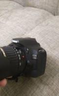 Продаю canon EOS 550 d, Пичаево