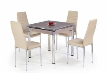 Стол и стулья, Калининград, цена: 9 000р.