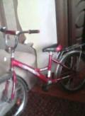 Велосипед детский, Каз
