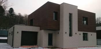Коттедж 226 м² на участке 10 сот, Покровка, цена: 19 500 000р.