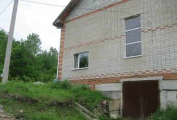 Коттедж 186 м² на участке 2.55 га, Большой Камень, цена: 6 000 000р.