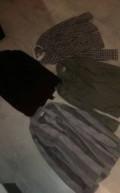 Рубашки (лён, хлопок, вельвет ), мужские шорты футболки, Печора