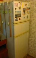 Продам холодильник 110v, Посьет