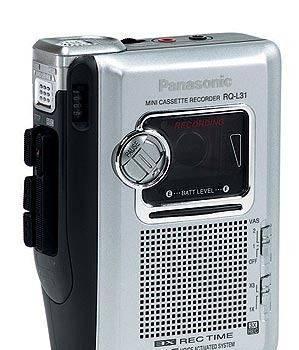 Panasonic RQ-L36, Оренбург, цена: 3 000р.