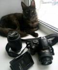 Фотоаппарат Nikon объективы, Рошаль