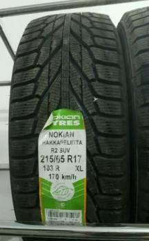 Шины nokian hakkapelita R2 SUV, Гапцах, цена: 19 500р.