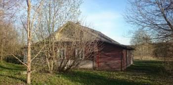 Дом 70 м² на участке 25 сот, Шексна, цена: 550 000р.