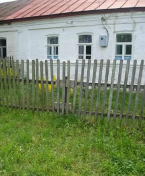 Дом 71 м² на участке 35 сот, Сапожок, цена: 350 000р.