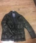 Пальто-пуховик, мужские свитера машинной вязки, Грэсовский