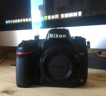 Nikon d610, Липецк, цена: 40 000р.