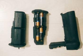 Батарейная ручка BG-E9 для Canon 60d, Уфа, цена: 3 500р.