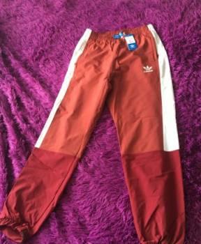 Мужская одежда guess, оригинальные штаны от adidas, Ясный, цена: 1 500р.