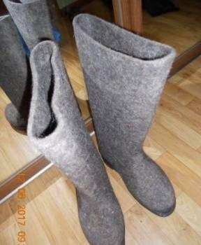 Валенки (спецодежда), мужская обувь лакоста, Новокузнецк, цена: 800р.