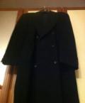 Мужское пальто, мужские брюки французский карман, Запрудня