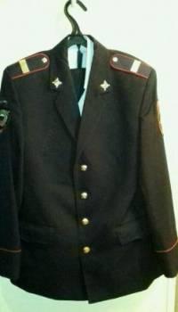 Форма полиции, мужская спортивная одежда каппа, Воронеж, цена: 700р.