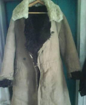 Куртки мужские утепленные купить, тулуп, Лиман, цена: 2 000р.