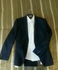 Мужские кожаные куртки trapper, костюм и рубашка, Котлас