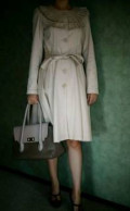 Женская одежда betty barclay каталог, плащ Quelle, б/у, отличное состояние, Верхний Тагил