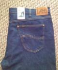 Футболка armani jeans цена, джинсы Lee Brooklyn ST, W46/34, Орел