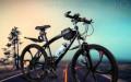 Велосипед bmw black, Подольск
