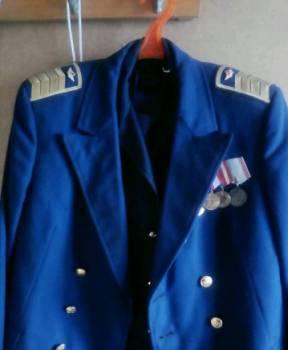 Форма гражданской авиации, мужские зимние куртки купить в распродажа