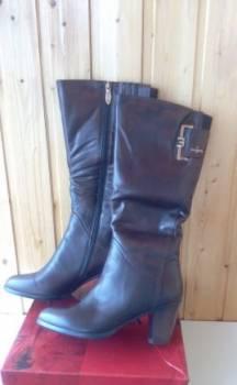Женские спортивные туфли rieker, сапоги, Ярославль, цена: 3 900р.
