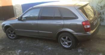 Mazda 323, 1999, Мценск, цена: 120 000р.