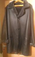 Дубленка мужская турецкая, теплая, р-р 54-56, зимние куртки nike для мужчин, Самара
